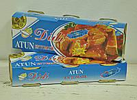 Тунець в томаті Didi
