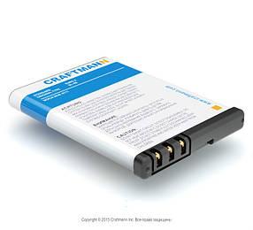 Аккумулятор Craftmann для Nokia 2630 (ёмкость 700mAh)