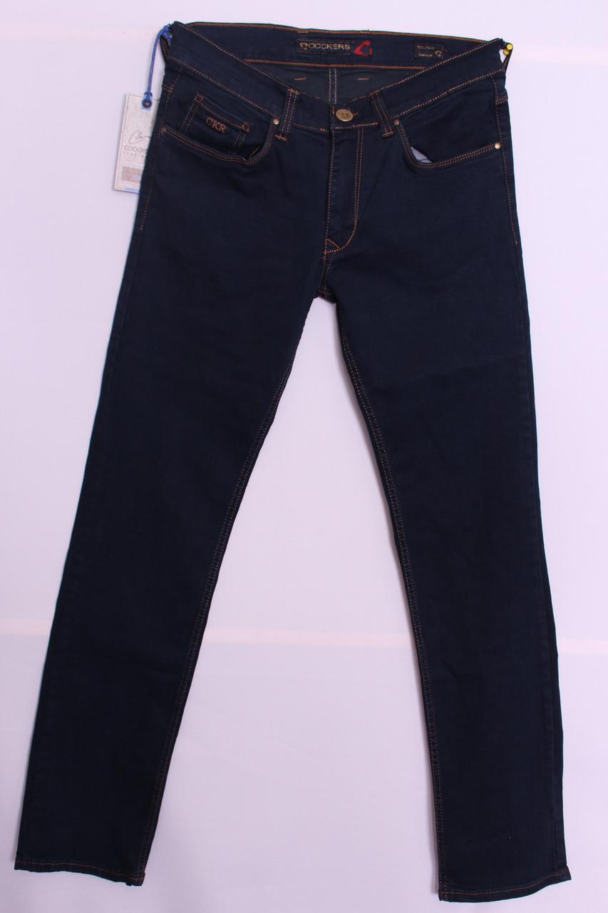 Мужские джинсы Coockers(код 2705)