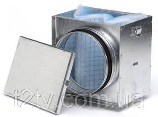 Панельный фильтр Soler & Palau MFL-160 G4
