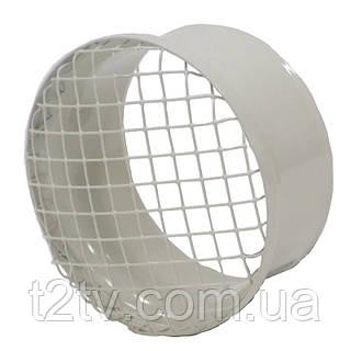 Защитная решетка для установки на входе или выходе воздуха Soler & Palau MRJ-800