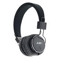 Навушники НЯ Q8-851S Bluetooth+ Mp3 плеєр і Fm, фото 1