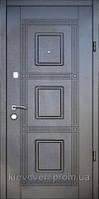 Двери Форт Квадро