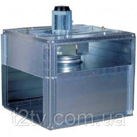 Центробежный канальный вентилятор дымоудаления Soler&Palau ILHT-VISERA-H-060/065