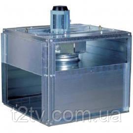 Центробежный канальный вентилятор дымоудаления Soler&Palau ILHT-VISERA-V-060/065