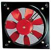 Осевой вентилятор с монтажной пластиной Soler&Palau HCBB/6-355/H- (2300HZ)