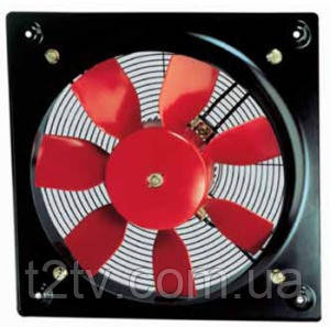 Осевой вентилятор с монтажной пластиной Soler&Palau HCBT/2-315/H- E70 *230/4000*