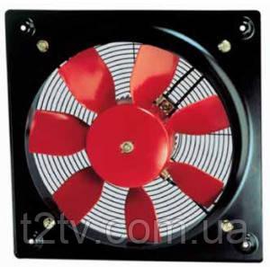 Осевой вентилятор с монтажной пластиной Soler&Palau HCBT/8-560/H- *400V 50*