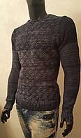 Теплый свитер Polo