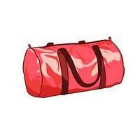Спортивная и пляжная женская сумка