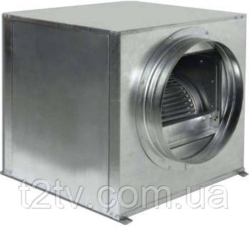 Центробежный вентилятор в шумоизолированном корпусе с загнутыми вперед лопатками Soler & Palau CVB-180/180 T 72W EXPORT *230V 50*. VE