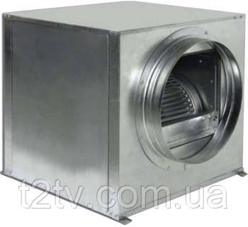 Центробежный вентилятор в шумоизолированном корпусе с загнутыми вперед лопатками Soler & Palau CVT- 320/240 N T 1,1KW *220/380V 50* VE