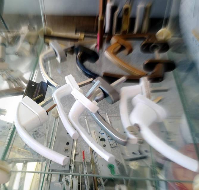 Ремонт ручек для пластиковых окон Оболонь