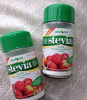 Натуральный заменитель сахара stevia