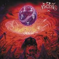 CD 'Ancient  -2001- Proxima Centauri'