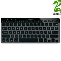 Клавиатура Logitech K810 Bluetooth Illuminated Keyboard (920-004322)