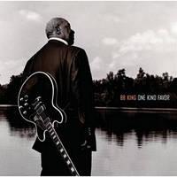 CD 'B.B. King -2008- One Kind Favor'