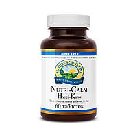 Нутри-Калм (Nutri-Calm, нутрикалм, витамины группы в) NSP