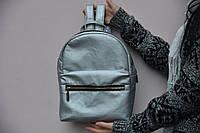 Кожаный рюкзачок, фото 1