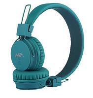 Наушники NIA X2 Bluetooth+ Mp3 плеер и Fm , фото 1