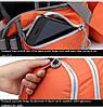 Рюкзак LocalLion, 20Л красный, фото 4