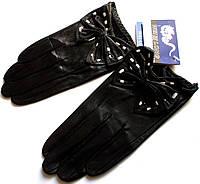 Перчатки натуральная кожа размер 7, 8,5