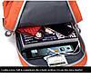 Рюкзак LocalLion, 20Л красный, фото 5