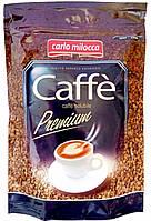 Кофе растворимый 150гр Carlo Milocca Caffe Premium 150