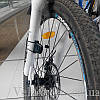Влагозащищенный Беспроводной велокомпьютер SunDing SD-576C, фото 5