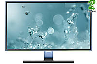 """Samsung 27"""" S27E390H PLS (LS27E390HSO/CI) Black"""