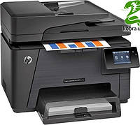 МФУ А4 цв. HP Color LJ Pro M177fw с Wi-Fi CZ165A