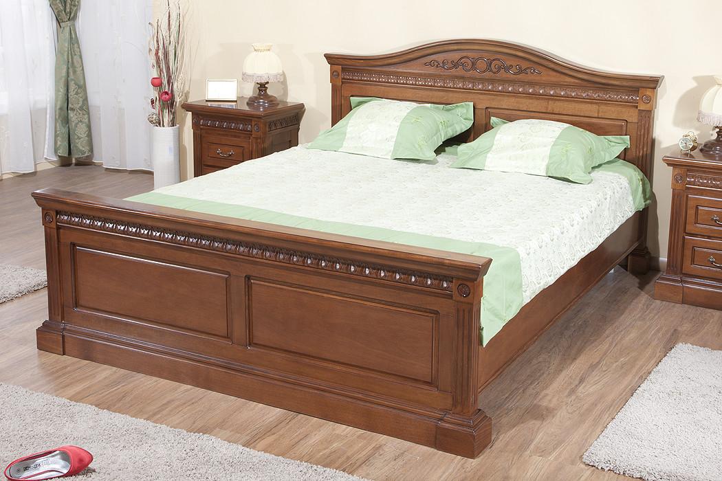 Кровать 1800 Venetia Simex