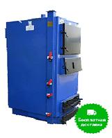 Котел Идмар GK-1 (90 кВт) длительного горения на твердом топливе