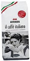 Кофе в зернах 1000гр Il Caffe Italiano Alvorada 1000