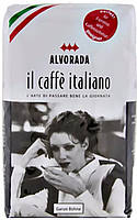 Кофе в зернах 500гр Il Caffe Italiano Alvorada 0500