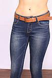 Женские утепленные джинсы на флисе  Cudi(код 9953), фото 5