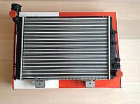 Радиатор системы охлаждения ВАЗ 2103, 2106 (Aurora Польша)