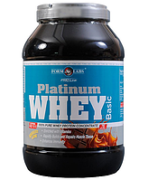Form Labs   Platinum Whey Basic 2270 g.