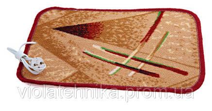 Ковер с подогревом ТРИО 150х65 см, фото 2
