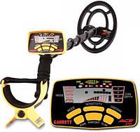 Металошукач новий - Garrett ACE 250 USA