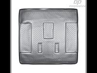 Коврик в багажник  Cadillac Escalade (06-13) полиур.