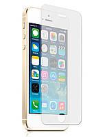 Защитное стекло Apple iPhone 5 5S 5C