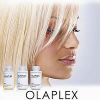 Услуга OLAPLEX при блондировании