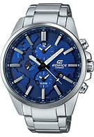 Мужские часы Casio Edifice ETD-300D-2AVUEF оригинал