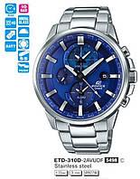 Мужские часы Casio Edifice ETD-310D-2AVUEF оригинал