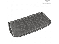 Коврик в багажник Chery Kimo (A1) НВ (06-) полиур.