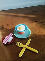 """Игровой набор посуды """"Завтрак"""" 3+ (9 предметов), Kid О"""