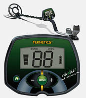 "Металошукач Teknetics Eurotek 8"" + чохол на блок, фото 1"