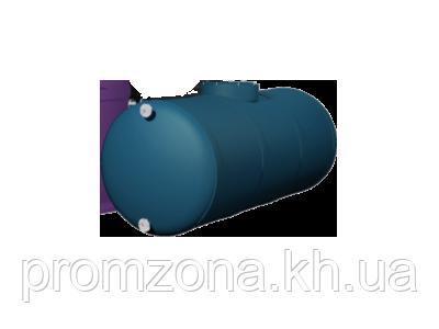 Резервуар перевозной для ГСМ 3,08 куб.м