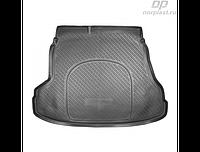 Коврик в багажник Kia Magentis (GE) SD (06-10) полиур. (NORPLAST)